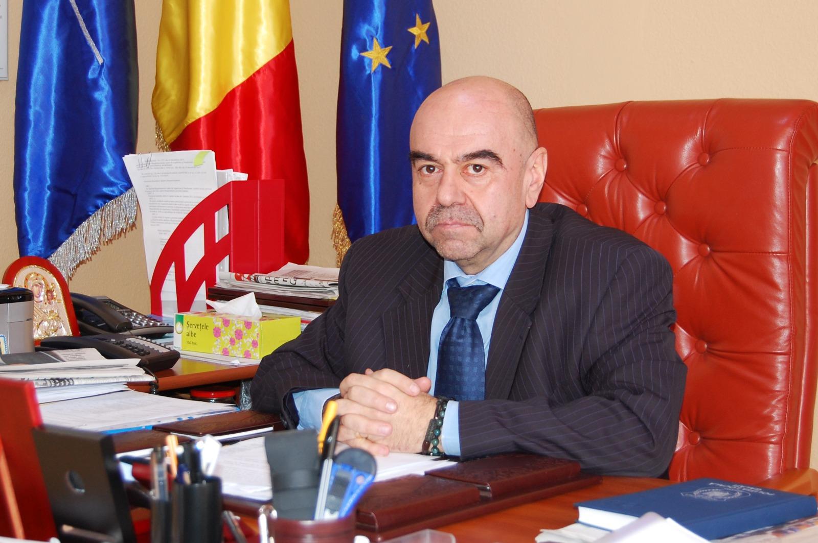Mihai MANOLIU